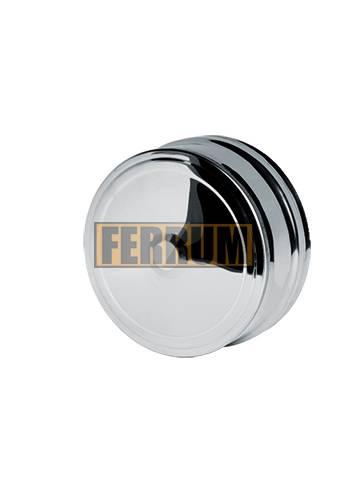 Заглушка внутренняя ∅ 115 (430 / 0,5)
