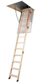 Чердачная лестница LWK Komfort 600×940 (280см)