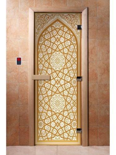 Дверь с фотопечатью A026