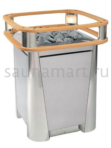 Печь для сауны Harvia Elegance F10,5